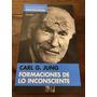 Formaciones De Lo Inconsciente - C. G. Jung - Nuevo