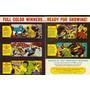 Marvel Super Heroes 1966: Edicion Exclusiva!