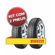 Kit Pneu Pirelli 175/70r13 Cinturato P4 82t 2 Un - Sh Pneus