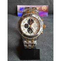 Relógio Bulova Marine Star 98b170 100% Original 12x S/ Juros