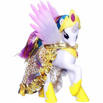 My Little Pony Princesa Celestia Nueva Sin Blister