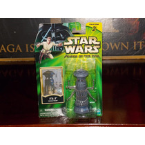 Durge22: Fx 7 Medical Droid Echo Base Hoth Power Of The Jedi