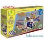 Lego De Armar 241 Pza. Con Celdas Solar Y Electrónica