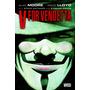 V For Vendetta - Mundo 9
