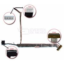 Cable Flex Usado Para Lcd Acer Aspire 3000 3500 5000