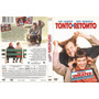 Tonto Y Retonto Dvd Jim Carrey Jeff Daniels Dumb And Dumber