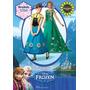 Hermoso Disfraz De Elsa Y Ana Fever Frozen Para Tus Niñas