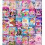Barbie 37 Dvds Coleção Completa