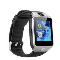 Reloj Celular Dz09 Smartwatch Camara Sim Envio Gratis