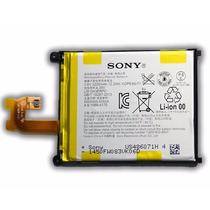 Bateria Sony Xperia Z3 D6603 D6653 D6633