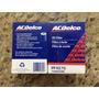 Filtro De Aceite Para Chevrolet Orlando 12605566 Original Gm