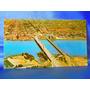 El Arcon Tarjeta Postal Santa Fe Vista Aerea 43121