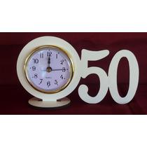 30 Souvenirs Reloj Aniversarios Cumpleaños Originales