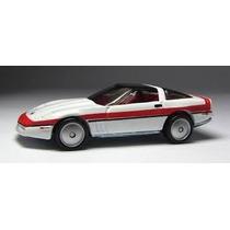 80s Corvette - Esquadrão Classe A - Hot Wheels 1:64