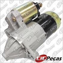 Motor Partida Pajero Gls/ Glx/ Glz/ Dakar/ Sport 3.5 V6 24v