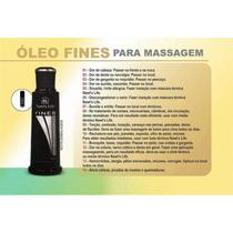 Promoção Especial Kit Com 2 Óleos Fines Nawtslife (original)