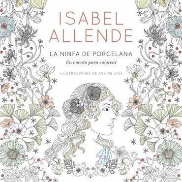 La Ninfa De Porcelana - Un Cuento Para Colorear - 9789500758 - $ 149 ...