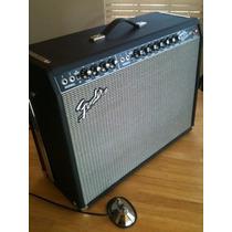 Fender Twin Reverb Ri 65