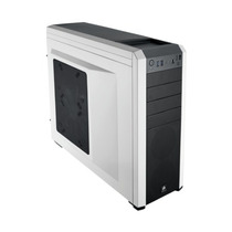 Gabinete Corsair Atx Carbide 500r White Cc-9011013-ww + Nfe