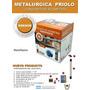 Kit Pilar Monofasico Edenor Completo Termica Diyuntor Sica