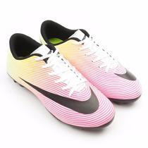 Chuteira Futebol Campo Nike Mercurial Vortex Ii Cristiano R.