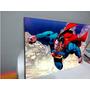 Superman Cuadros De Sala Personalizados