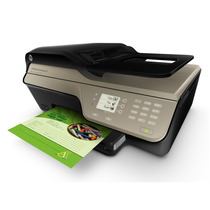 Impresora Todo-en-uno Hp Deskjet Ink Advantage 4615