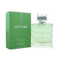 Vetiver Guerlain Hombre Perfume X75ml Perfumesfreeshop!!!!!!