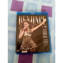 Gran Concierto Beyoncè En Blu Ray