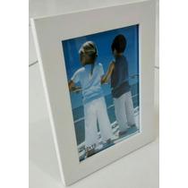 Porta-retrato 10x15 Com Moldura Laqueada
