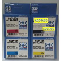 Cartucho De Epson: C67-c87plus-cx3700-cx4100-cx (vencidos)