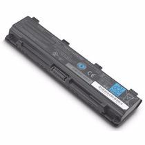 Bateria Toshiba Pa5024u-1brs Pa5025u-1brs C850 C855 L850!!!