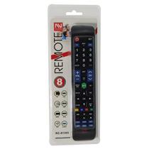 Control Remoto Universal Tv Dvd Estereo Sony Samsung Rc81305