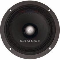 Medio 8 Pulgadas Crss8 Crunch