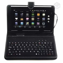 Tablet Phaser Kinno Pc 709 7,1gb,wifi Teclado,vitrine