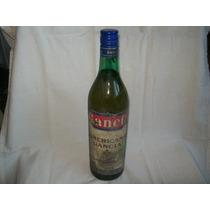 Antigua Botella Sin Abrir De Americano Gancia De 950 Ml.