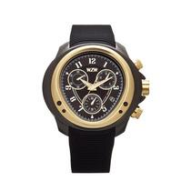 Relógio De Pulso Wzw Clássico 7204