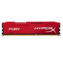 Memória 4gb 1600mhz Ddr3 Kingston Hyperx Fury Frete + Barato