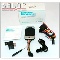 Gps Tracker Rastreador Satelital Para Auto O Moto