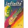 Comic Infinito Nº22 - Editorial Quimantu