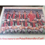 Poster Joinville Hepta Campeão Catarinense 1984 21 X 27 Cm