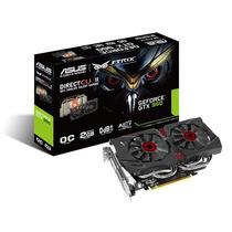 Geforce Asus Gtx960 Strix Oc 2gb Ddr5 128bits Pronta Entrega