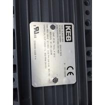Motor Reductor Keb G23c-d180g5, Nuevo 230/460 V Ac