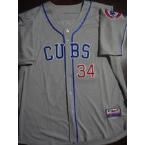 Camiseta Chicago Cubs Mlb !!!
