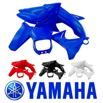 Kit Carenagem Completo Xtz 125 Original Yamaha Até 2008