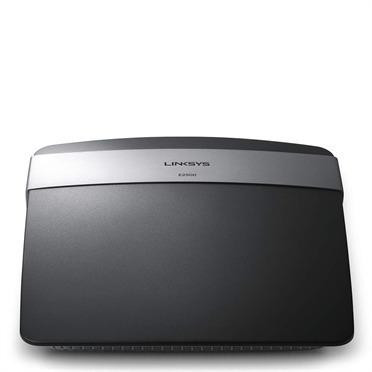 Cisco Linksys E2500 Windows Vista 64-BIT