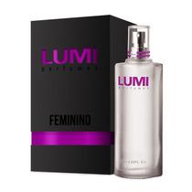 Perfume Lumi Nº 01 - Lumi Cosméticos - Similar Ao Angel