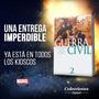 Guerra Civil - Clarín - Civil War