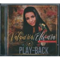 Playback Valquíria Oliveira - É Preciso Crer (original)