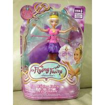 Hada Voladora Fliying Fairy By Flutterbye Spin Master